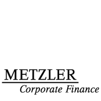 Metzler Corporate Finance. Privatbank B. Metzler seel. Sohn & Co. KGaA. www.metzler.com/karriere